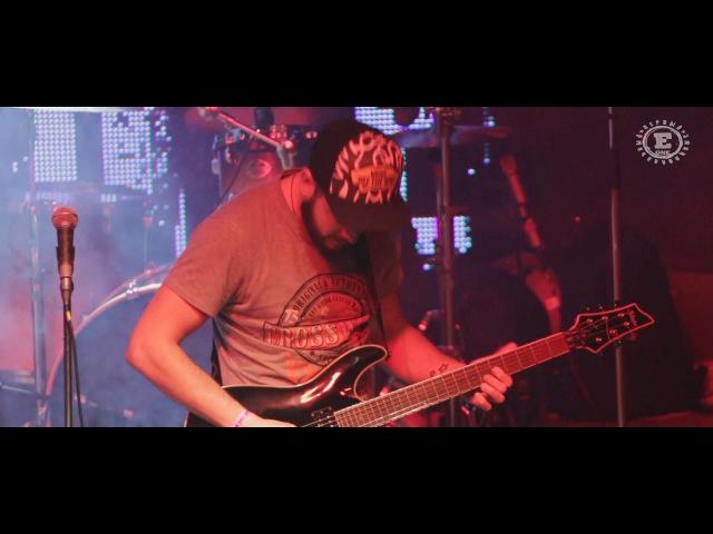 My Dying Hope - Дневник | ParkStar 06/01/17 - клуб ТЕАТРЪ