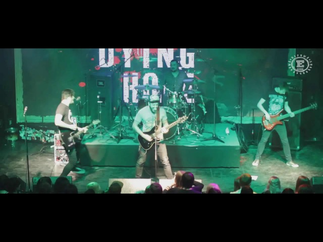 My Dying Hope - Одиночество | ParkStar 06/01/17 - клуб ТЕАТРЪ