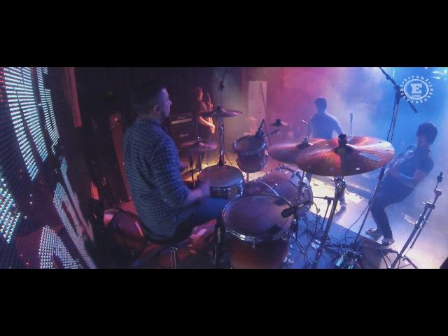 My Dying Hope - Воздух Осколками Стёкл | ParkStar 06/01/17 - клуб ТЕАТРЪ