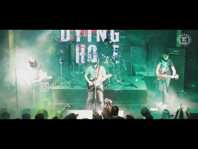 My Dying Hope - Все Те, Кто Ничего Не Значил Для Меня | ParkStar 06/01/17 - клуб ТЕАТРЪ