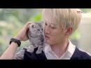 Озорной поцелуй (тайская версия) 1 серия,озвучка