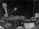 Richard Wagner Siegfried Idyll  Hans Knappertsbusch ( Wien 1963 )