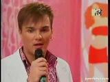 Александр Панайотов на шоу