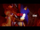 Соник и Шедоу - Герой