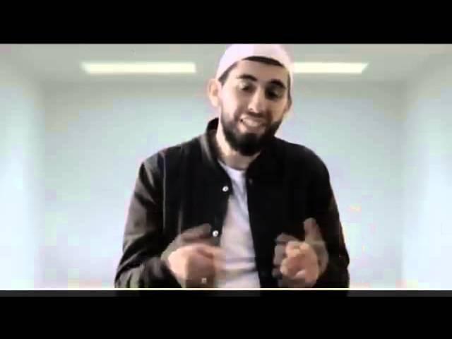 О любви в исламе. Новый клип