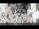 Lenny code fiction - Key - bring it on, my Destiny (D.Gray-man Hallow OP) перевод rus sub