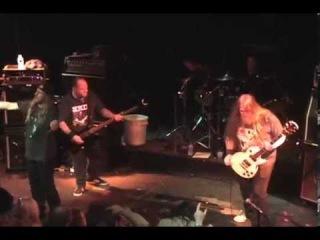 Wizards Of Gore (Rigor Mortis Tribute) - Poltergeist (Live 2014)
