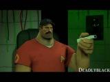 Фнаф топ 5 смешных анимаций #2