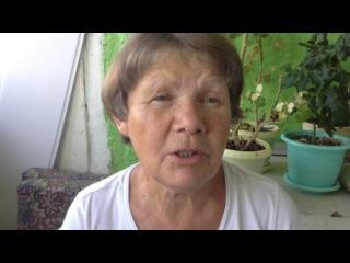 Бабушка в фильме