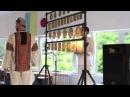 славянские плоские колокола Миразвон в Макото июнь 15