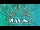Philippines – Paradise Islands Beaches | DJI Phantom Drone 3 4K Osmo | 4K Video | Aeral Footage