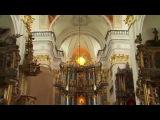 Фарный костел (Костел Св.Франциска Ксаверия)  St. Francis Xavier Cathedral