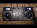 TRAKTOR PRO 2.11 - Pioneer DJ NXS2 Support