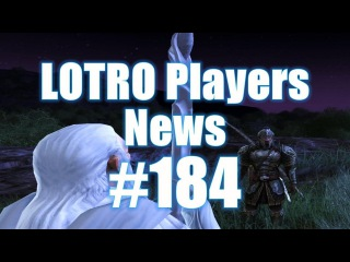 LOTRO Players News Episode 184: Evil Hot Chocolate
