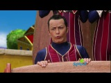 LazyTown - We Are Number One acapella