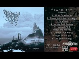 REVELATIONS OF RAIN - Akrasia (2016) Full Album Official (Melodic Death Doom Metal)
