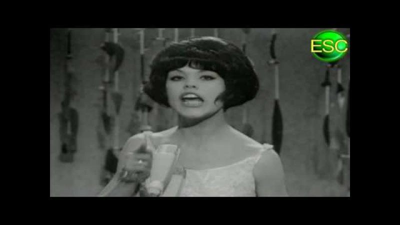 1966 Ann-Christine Nyström - Playboy