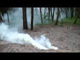 РДГ-2Б белая дымовая шашка | Белый дым | Ручная дымовая граната РДГ-2 | Белая дымовуха
