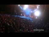 Sakis Rouvas - Se thelo san trelos (Live) DVD This is My Live