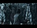 Битва бастардов. ЧАСТЬ 1. Джон Сноу против Рамси Болтона. Игра престолов.