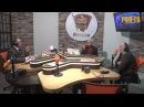 Скандал на радио Сивков и Баранец кто круче уборщицы в генштабе