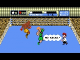 Punch-Out: Конор МакГрегор - Флойд Мейвезер | Nintendo