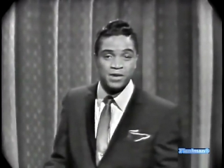 Jackie Wilson  Thats Why (I Love You So)  Video  Audio Restored