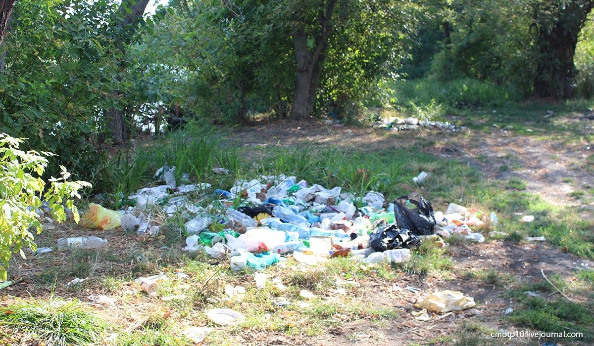 Картинки мусорим природу