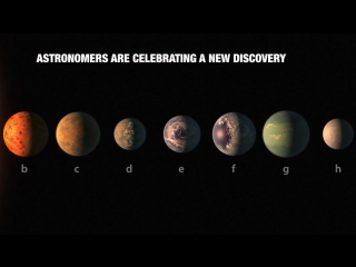 Искатели планет Киножурнал.