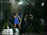 Жанна Фриске - Джаз и фанки (Песня года 2000. Отборочный тур)