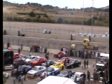 EPISODE_6 #ODS 2016 #OPEN_DRIFT_SLALOM 2016  #drift_king_of_nation 2016 exibition mutch  NASCAR 23-24.2016 circuit de Valencia R
