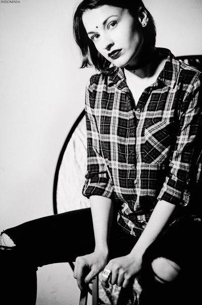 Даша Крамер, Санкт-Петербург - фото №12