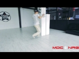 MDC NRG  LOCKING  ALEX K-OFF