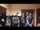 """""""Монстры на каникулах""""-вокальная студия Виктория-""""Страшная колыбельная"""""""