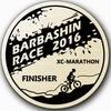 Barbashin Race
