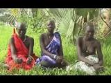 Секс в дикой Африке. Жизнь племени Водаабе . Очень Интересный Документальный Фильм      ..