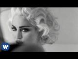 КЛИП Мадонна  Madonna - Justify My Love [1990, Official Video]
