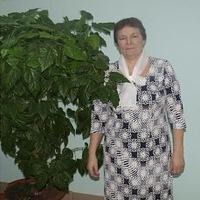 Белова Тамара (Гусева)