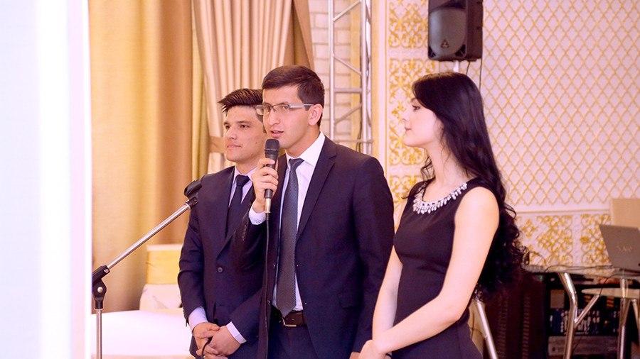 «Клуб таджикской молодёжи обучающейся за рубежом» провел интеллектуальную игру ЧТО? ГДЕ? КОГДА? среди таджикских студентов