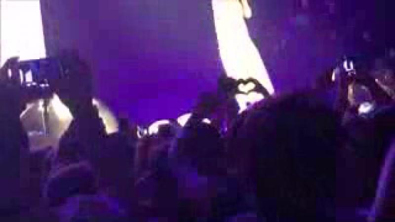 Selena Gomez-Revival Tour 2016