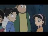 El Detectiu Conan - 525 - L'espurna blava d'odi (II) (Sub. Castellà)