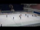 ПЛХЛ Матч Сплочения-2016 3Период_1часть
