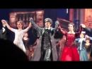 Мюзикл Анна Каренина (Театр оперетты) 21.10.2016