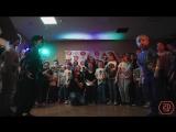 2D CLUB 7. Hip-Hop Kids. 14 - Фролова Вероника (win) - Пименов Серафим