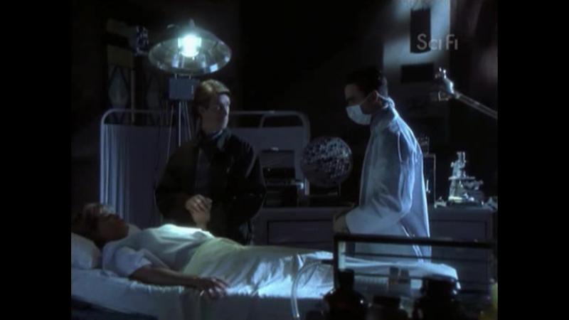 Внешние пределы.2 сезон.3 серия(Фантастика.1996)
