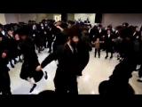 Танцующие евреи. Танцы