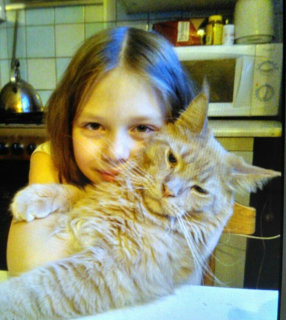 Арина Колотова, Выборг - фото №10