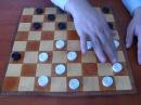 Шашки Чемпионат Европы по шашкам 2016 Н Стручков Г Гетманский Часть первая