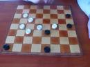 Шашки Чемпионат Европы по шашкам 64 2016 года Н Стручков Г Гетманский Вторая часть