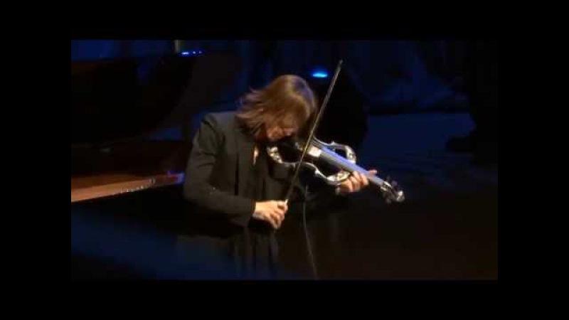 140425 - Yoshiki Sugizo (special guest) duet - Tears @ Yoshiki Classical World Tour Costa Mesa